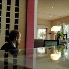 Hotel Midi-Zuid спа фото 2