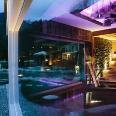 Отель Wiesenhof Горнолыжный курорт Ортлер бассейн фото 2