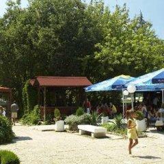 Отель Панорама Болгария, Албена - отзывы, цены и фото номеров - забронировать отель Панорама онлайн пляж