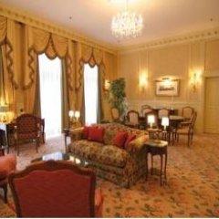 Grand Hotel Wien 5* Номер Делюкс с различными типами кроватей фото 14