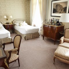 Отель InterContinental Amstel Amsterdam комната для гостей фото 4