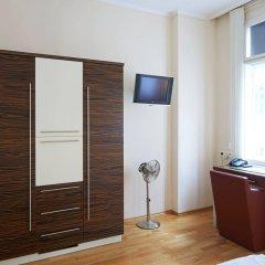 Отель City Rooms удобства в номере