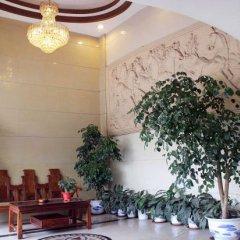 Yahao Hotel интерьер отеля фото 2