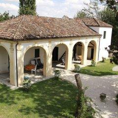Отель Villa Pastori Италия, Мира - отзывы, цены и фото номеров - забронировать отель Villa Pastori онлайн фото 17