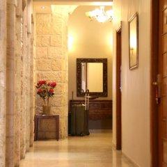 Notre Dame Center Израиль, Иерусалим - 1 отзыв об отеле, цены и фото номеров - забронировать отель Notre Dame Center онлайн удобства в номере