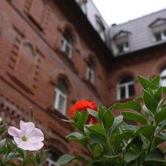 Гостиница Лесная Поляна балкон