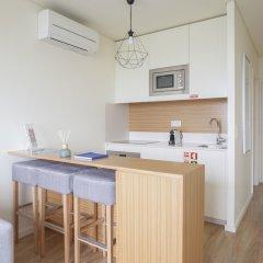 Апартаменты Liiiving In Porto - Downtown View Apartment в номере фото 2