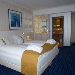 Отель Holiday Inn Munich - South Мюнхен комната для гостей фото 5
