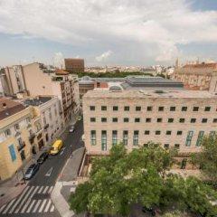 Отель Apartamentos Los Jeronimos Испания, Мадрид - отзывы, цены и фото номеров - забронировать отель Apartamentos Los Jeronimos онлайн фото 10