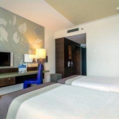 Отель Dutch Design Hotel Artemis Нидерланды, Амстердам - 8 отзывов об отеле, цены и фото номеров - забронировать отель Dutch Design Hotel Artemis онлайн комната для гостей фото 3