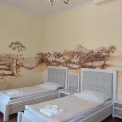 Апарт-Отель НаДобу Львов комната для гостей