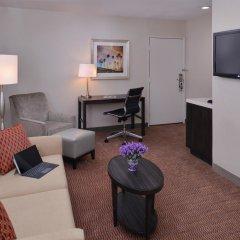 Отель Best Western Royal Palace Inn & Suites США, Лос-Анджелес - отзывы, цены и фото номеров - забронировать отель Best Western Royal Palace Inn & Suites онлайн комната для гостей фото 4