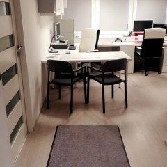 Апартаменты Warsawrent Apartments Centralna детские мероприятия