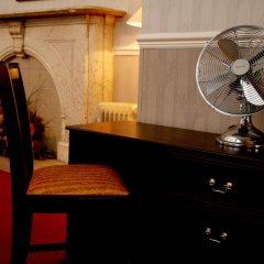 Отель Embassy Apartments Великобритания, Глазго - отзывы, цены и фото номеров - забронировать отель Embassy Apartments онлайн
