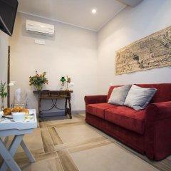 Отель Frattina Италия, Рим - отзывы, цены и фото номеров - забронировать отель Frattina онлайн комната для гостей фото 6