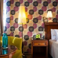 Hotel El Greco Салоники удобства в номере