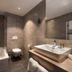 Radisson Blu Badischer Hof Hotel 4* Стандартный номер с различными типами кроватей фото 12