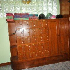 Отель Thepparat Lodge Krabi интерьер отеля фото 2