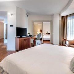 Отель Savoia Hotel Rimini Италия, Римини - 7 отзывов об отеле, цены и фото номеров - забронировать отель Savoia Hotel Rimini онлайн удобства в номере