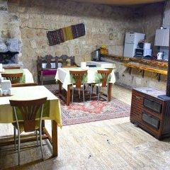 Cappadocia Cave House Турция, Ургуп - отзывы, цены и фото номеров - забронировать отель Cappadocia Cave House онлайн питание