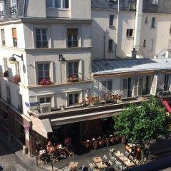 Отель Montmartre Residence Париж фото 2