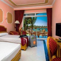 Отель Дезерт Роз Резорт комната для гостей фото 3