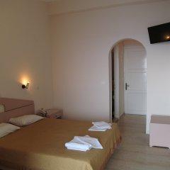 Отель Karina комната для гостей