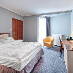 Best Western Hotel Poleczki комната для гостей фото 3