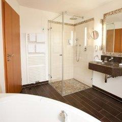 Hotel Muller Munich Мюнхен ванная фото 2