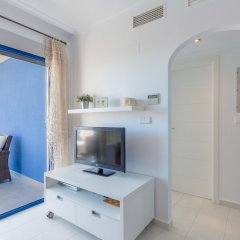 Отель Fidalsa Dream House комната для гостей фото 5
