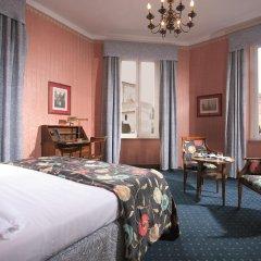 Hotel Victoria 4* Стандартный номер с различными типами кроватей фото 20