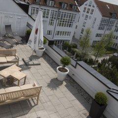 Отель Holiday Inn Munich-Unterhaching Германия, Унтерхахинг - 7 отзывов об отеле, цены и фото номеров - забронировать отель Holiday Inn Munich-Unterhaching онлайн фото 6