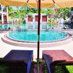 Отель Navatara Phuket Resort детские мероприятия