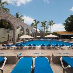 El Cid Granada Hotel & Country Club- All Inclusive пляж