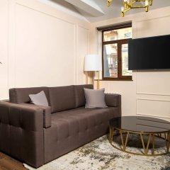 Гостиница De Paris Apartments Украина, Киев - отзывы, цены и фото номеров - забронировать гостиницу De Paris Apartments онлайн фото 10