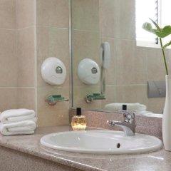 Отель smartline Cosmopolitan Hotel Греция, Родос - отзывы, цены и фото номеров - забронировать отель smartline Cosmopolitan Hotel онлайн ванная