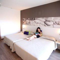 Отель Ohtels Villa Dorada комната для гостей