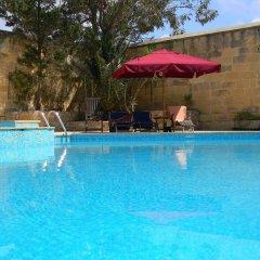 Отель Foresteria Ogygia Мальта, Арб - отзывы, цены и фото номеров - забронировать отель Foresteria Ogygia онлайн бассейн