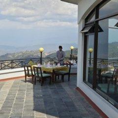 Отель Mirabel Resort Непал, Дхуликхел - отзывы, цены и фото номеров - забронировать отель Mirabel Resort онлайн балкон