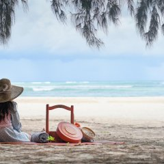 Отель Proud Phuket пляж