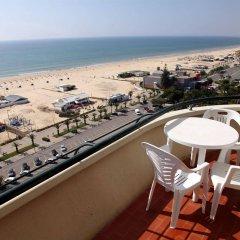 Отель Aparthotel Guadiana балкон