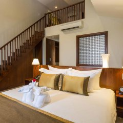 Hoi An River Town Hotel комната для гостей фото 4