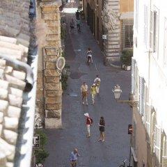 Отель Relais Arco Della Pace фото 6