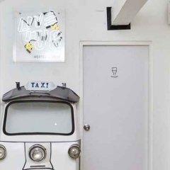 Отель LiveItUp Asok by D Varee Таиланд, Бангкок - отзывы, цены и фото номеров - забронировать отель LiveItUp Asok by D Varee онлайн