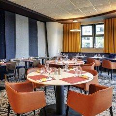 Отель Novotel Paris 14 Porte d'Orléans Франция, Париж - 3 отзыва об отеле, цены и фото номеров - забронировать отель Novotel Paris 14 Porte d'Orléans онлайн фото 5