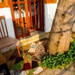 Отель Heaven Upon Rice Fields Шри-Ланка, Анурадхапура - отзывы, цены и фото номеров - забронировать отель Heaven Upon Rice Fields онлайн интерьер отеля фото 2