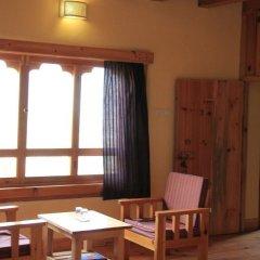 Rema Resort in Paro, Bhutan from 93$, photos, reviews - zenhotels.com in-room dining