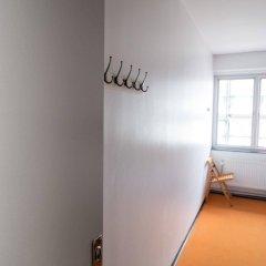 Отель Copenhagen Downtown Hostel Дания, Копенгаген - 1 отзыв об отеле, цены и фото номеров - забронировать отель Copenhagen Downtown Hostel онлайн удобства в номере