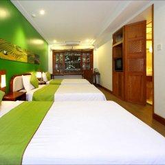 Thanh Van 1 Hotel детские мероприятия