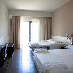 Grand Hotel Balestrieri Мелисса комната для гостей фото 5